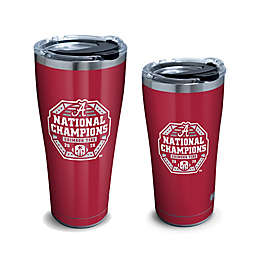 Tervis® University of Alabama 2020 College Football Champs Stainless Steel Tumbler