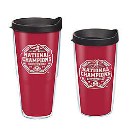 Tervis® University of Alabama 2020 College Football Champs Tumbler with Lid