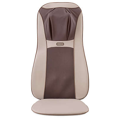 HoMedics® Shiatsu Elite Massage Cushion with Heat