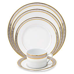Philippe Deshoulieres Orleans Dinnerware Collection