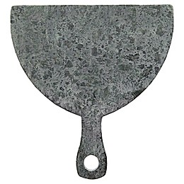 Sparq Half Circle Soapstone Serving Board