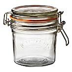 Kilner® 12 oz. Round Clip Top Canning Jar