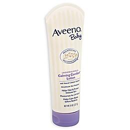 Aveeno® 8 fl. oz. Calming Comfort Baby Lotion