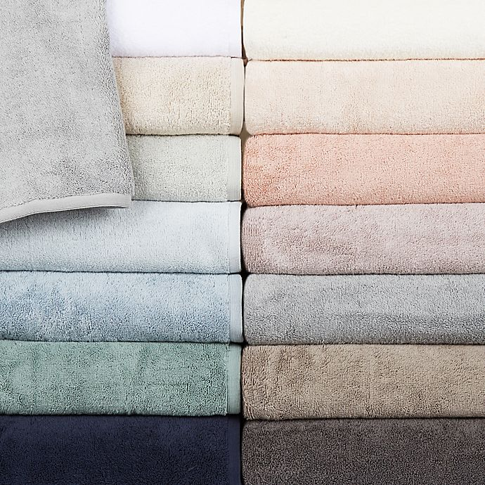 Alternate image 1 for Haven™ Organic Cotton Terry Bath Towel Collection