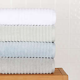 Haven™ Wave Organic Cotton Bath Towel Collection