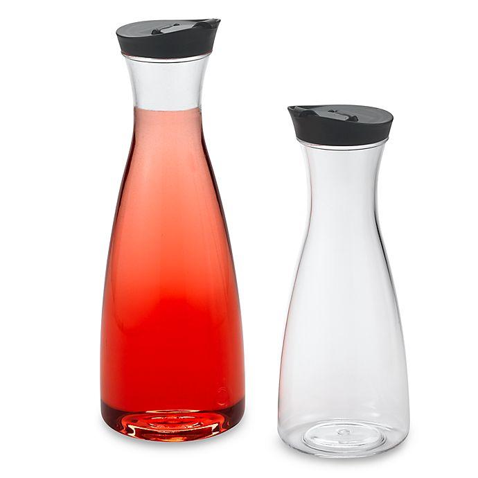 Alternate image 1 for Prodyne Juice Jar in Black