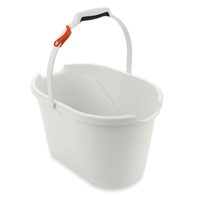 Alternate image 1 for OXO Good Grips® Angled Measuring Bucket