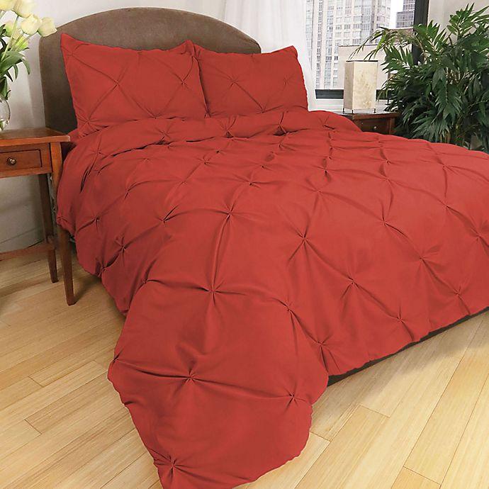 Park B Smith 174 Ltd Pouf Down Alternative Comforter Set In