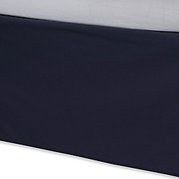 Kenneth Cole Reaction Home Element Bed Skirt in Indigo