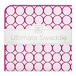 Swaddle Designs® Mod Circles Ultimate Swaddle
