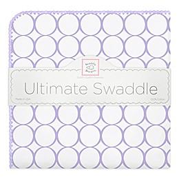 SwaddleDesigns® Mod Circles Ultimate Swaddle