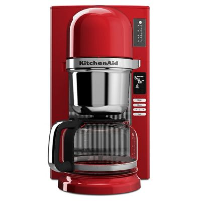 Kitchenaid 174 8 Cup Custom Pour Over Brewer Bed Bath Amp Beyond