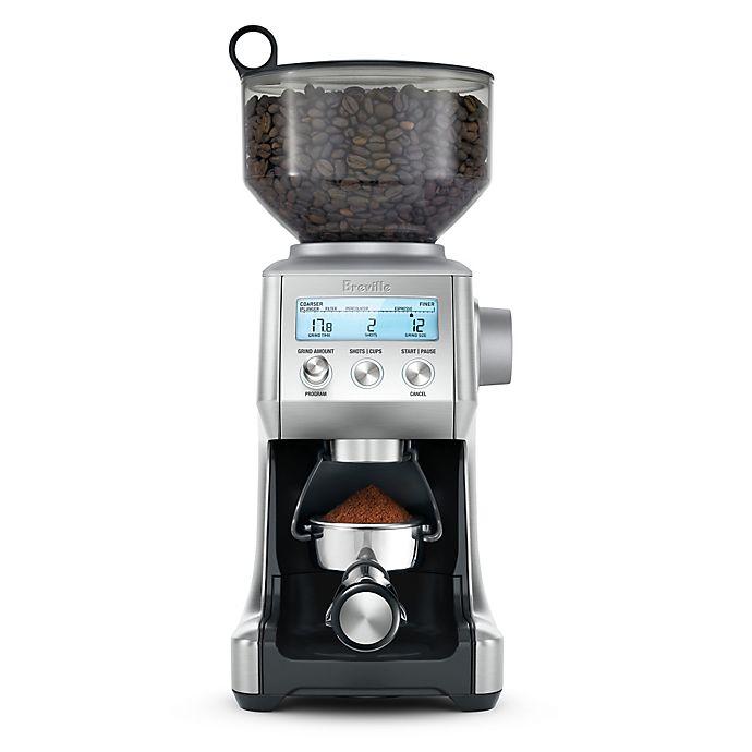 Alternate image 1 for Breville® The Smart Grinder Pro™