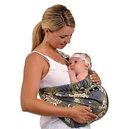 Balboa Baby® Dr. Sears Original Adjustable Baby Sling in Grey Swirl