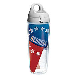 Tervis® Georgia Flag 24 oz. Wrap Water Bottle with Lid