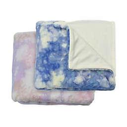 Wild Sage™ Tie Dye Throw Blanket