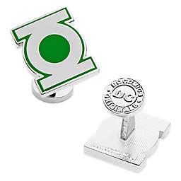 DC Comics Green Lantern Symbol Cufflinks