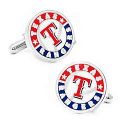 MLB Texas Rangers Cufflinks