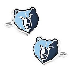 NBA Memphis Grizzlies Cufflinks