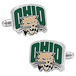 Ohio University Cufflinks