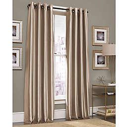 Gardnera Grommet Top Window Curtain Panel