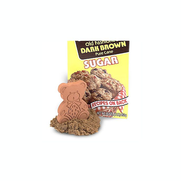 Alternate image 1 for Brown Sugar Bear