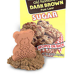 Brown Sugar Bear