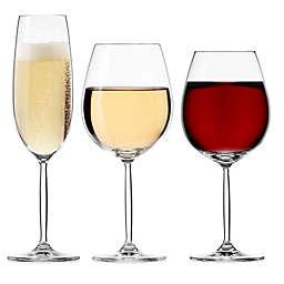 Schott Zwiesel Tritan Diva Living Wine Glass Collection
