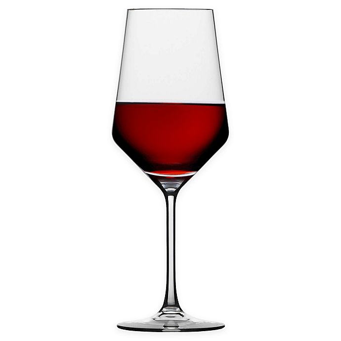 Alternate image 1 for Schott Zwiesel Tritan Pure Cabernet Wine Glasses (Set of 6)