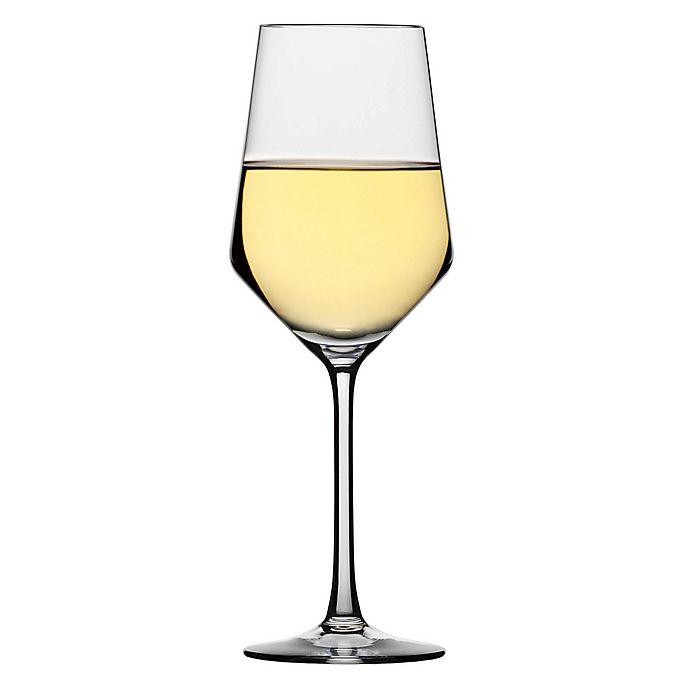 Alternate image 1 for Schott Zwiesel Tritan Pure Sauvignon Blanc Wine Glasses (Set of 6
