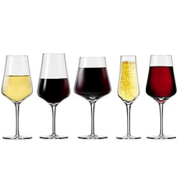 Schott Zwiesel Tritan Wine Glass Collection
