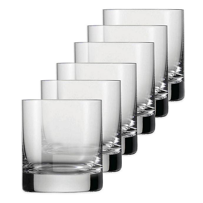 Alternate image 1 for Schott Zwiesel Tritan Paris On the Rocks Glasses (Set of 6)