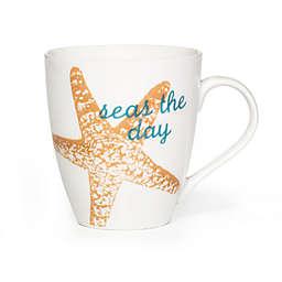 """Seas the Day"" Mug"