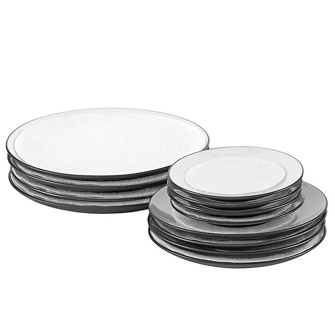 Alternate image 1 for SALT™ 36-Piece Felt Plate Separators