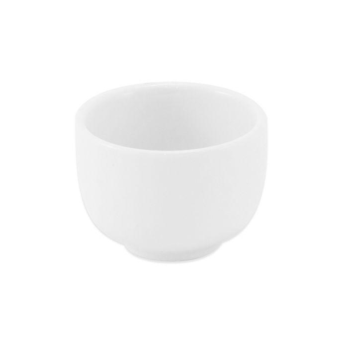 Alternate image 1 for Maxwell & Williams™ White Basics Sake Cup