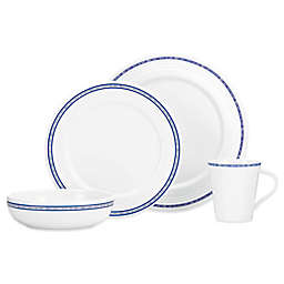 Lenox® Tin Can Alley Dinnerware Collection in Navy