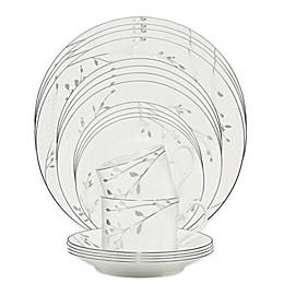 Noritake® Birchwood 20-Piece Dinnerware Set