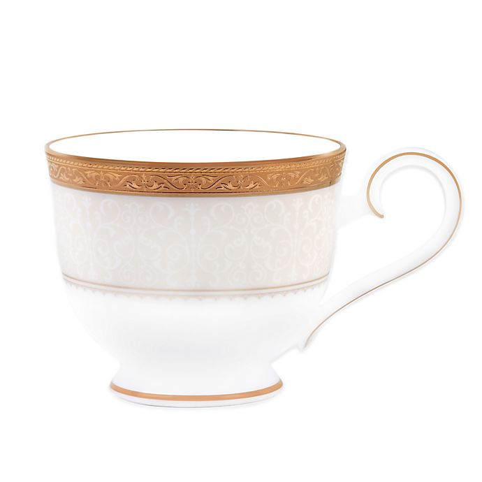 Alternate image 1 for Noritake® Odessa Gold Cup