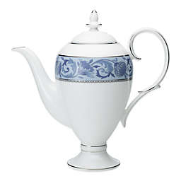 Noritake® Sonnet in Blue Coffee Server