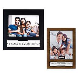 Malden® Family Flip It Photo Frame
