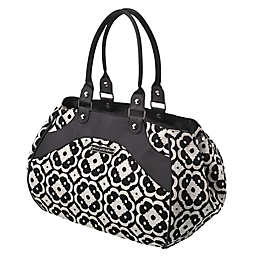 Petunia Pickle Bottom® Wistful Weekender in Licorice Blossom