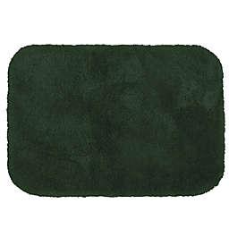 Wamsutta® Duet 17-Inch x 24-Inch Bath Rug in Forest