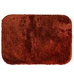 Wamsutta® Duet 20-Inch x 34-Inch Bath Rug in Brick