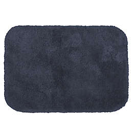 Wamsutta® Duet 17-Inch x 24-Inch Bath Rug in New Blue
