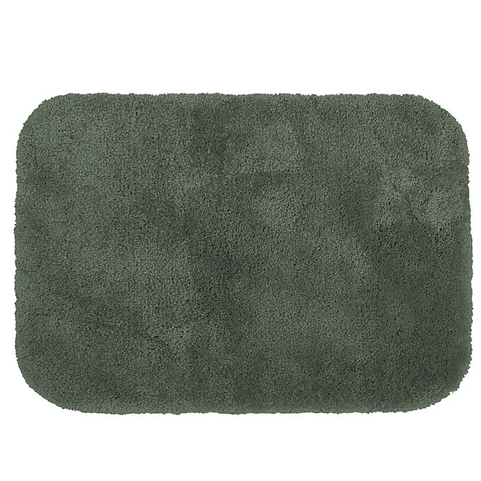 Alternate image 1 for Wamsutta® Duet 24-Inch x 40-Inch Bath Rug in Sage