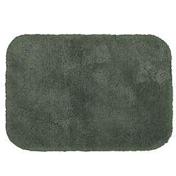 Wamsutta® Duet 17-Inch x 24-Inch Bath Rug in Sage
