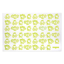 oogaa® Reusable Silicone Placemat in Green