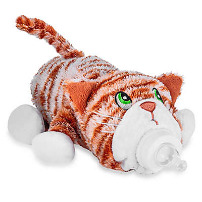 Tabby the Cat Bottle Pet