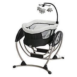 Graco® DreamGlider™ Gliding Seat & Sleeper in Sutton™