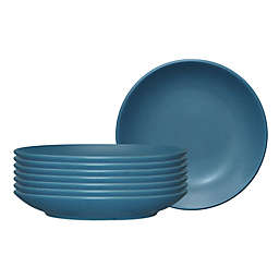 Noritake® Colorwave Side/Prep Dishes in Blue (Set of 8)